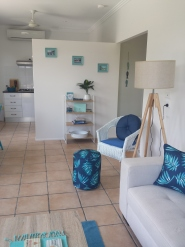 Our bnb at Clifton Beach